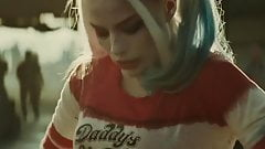 Harley Quinn Delicious Body