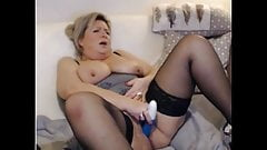 Bokep Mauture amateur whit toy nr73